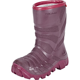 Viking Footwear Ultra 2.0 Saappaat Lapset, plum/purple